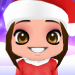 My Little Santa app icon